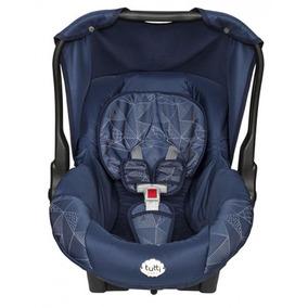 Bebê Conforto Tutti Baby Nino Upper Até 13 Kg - Azul