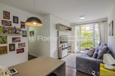 Apartamento, 2 Dormitórios, 57.99 M², Vila Nova - 132830