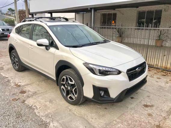 Subaru Xv 2.0 S-cvt