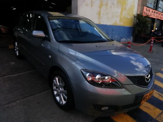 Mazda Mazda 3 Mecánico Hb Actual