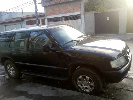 Blazer 95/96 Preta
