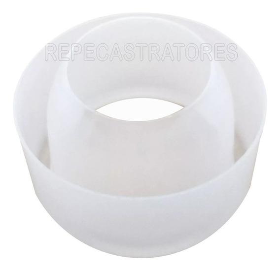 Carcaça Plastica Pre Filtro Ar Trator Massey 50x55x/65x/785