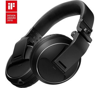 Hdj-x5 Pioneer Audifonos Profesionales Para Dj Y Monitoreo