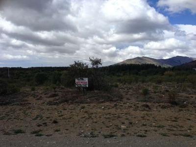 Lc161 Excelente Terreno En Lago Gutierrez. -