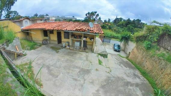 Fvcl 20-932 Casa En Venta Colinas De Carrizal Miranda