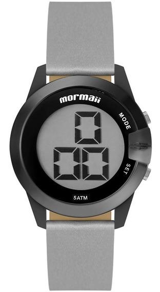 Relógio Mormaii Feminino Digital Maui Lual Mo13001c/8p - Nfe