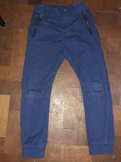 Pantalón H&m 8t
