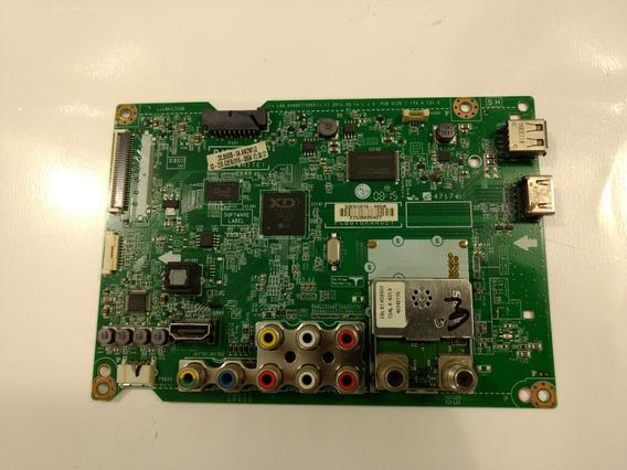 Placa Principal Eax65710303 (1.1) Tv Lg 32lb560b