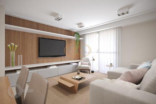 Apartamento  Com 3 Dormitório(s) Localizado(a) No Bairro Moema Em São Paulo / São Paulo  - 5980:911190
