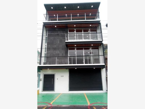 Imagen 1 de 12 de Edificio En Renta Encinal