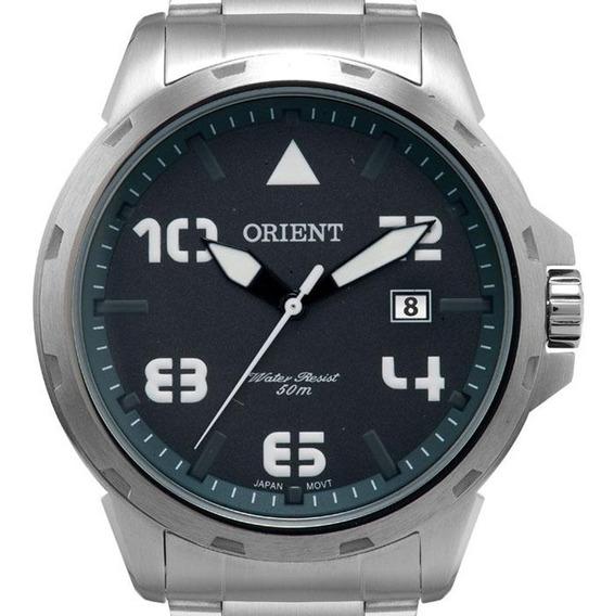Relógio Masculino Orient C/ Nota Fiscal Mbss1195a G2sx
