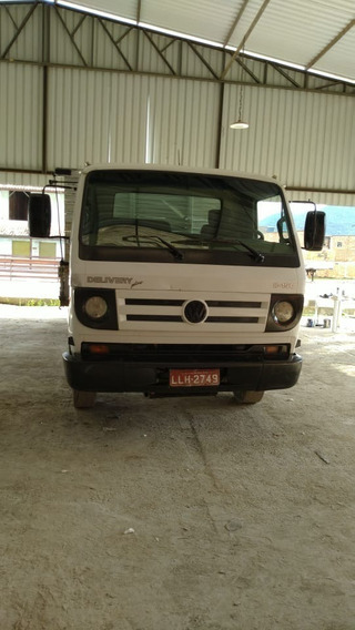 Volkswagen 8.150 E Delivery Plus 2010 $75 Mil