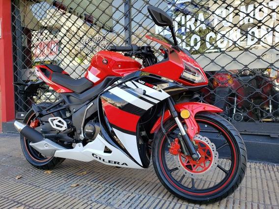 Gilera Vc 200 R 0km 2020 Vc200 Moto Baires Ahora 12 Y 18