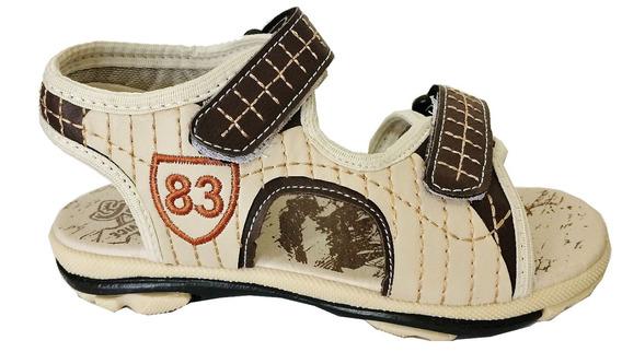 Sandália Papete Yahup 05-087 - Maico Shoes Calçados