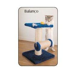 Arranhador Para Gato Com Balanço