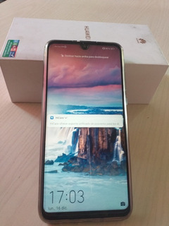 Celular Huawei P30 Lite 128 Gb 4 De Ram En Su Caja Liberado