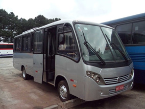 Micro Ônibus Rodoviário Vw 9.150 Comil Piá 28 Lugares 2011