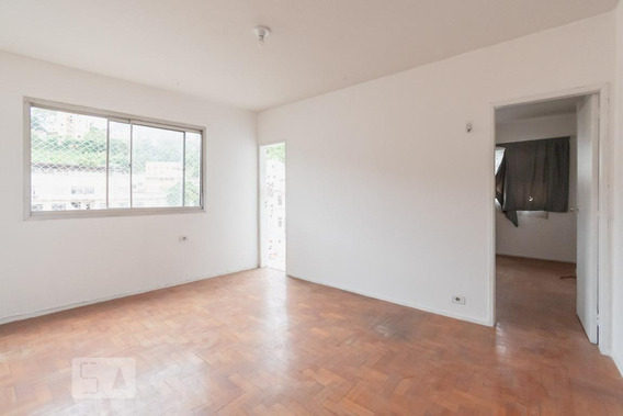 Apartamento Para Aluguel - Santa Teresa, 1 Quarto, 65 - 892996942