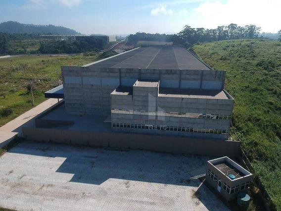 Galpão Industrial - Ga0013