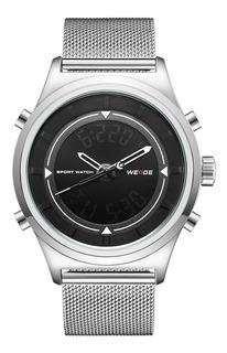 Reloj Weide Wh7305 Digital Analogico Cronometro Alarma