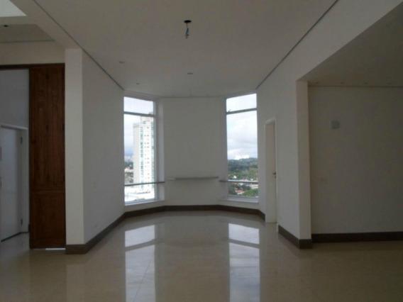 Cobertura Residencial À Venda, Campo Belo, São Paulo. - Co0005