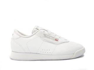 Tenis Reebok Classic Blanco Tallas Infantil Originales Comodos Cl