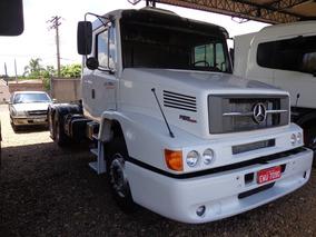 Mercedes-benz Mb Ls 1634 6x2