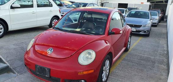 Volkswagen Beetle 2011 2p Sport Std 2.5l