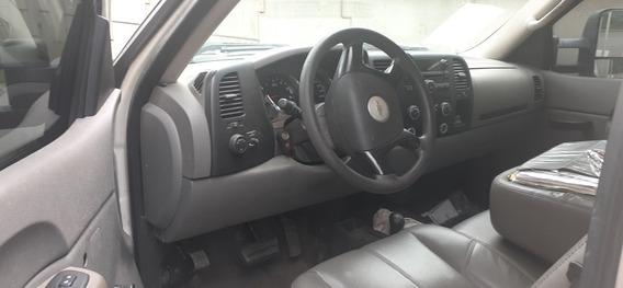 Chevrolet Hd 3500