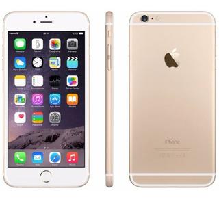 iPhone 6, 16 Gigas, Sem Marcas De Uso