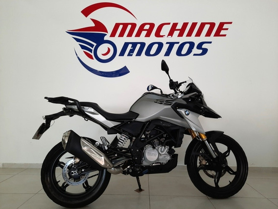 Bmw Gs 310 Abs2018