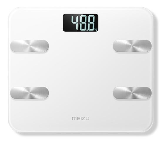 Meizu Smart Body Fat Scale Bscula Digital Bscula De Ba?o