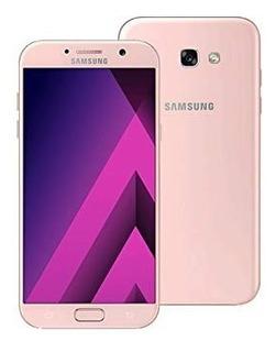 Samsung Galaxy A7 2017 Peach
