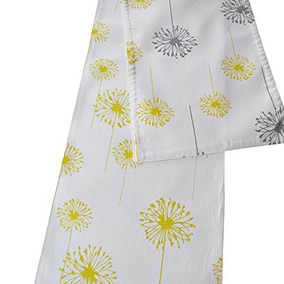 Colección Crabtree The Double Sided Table Runner 12 X 90 Ama