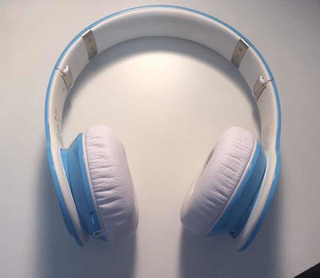 Auriculares Beats Wireless By Dr. Dre (original) - Bluetooth