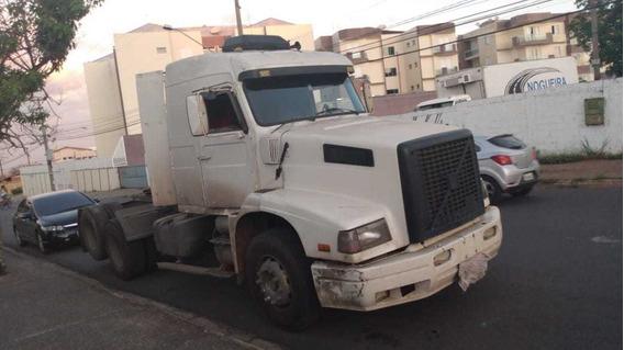 Volvo Edc 360 1997 6x2