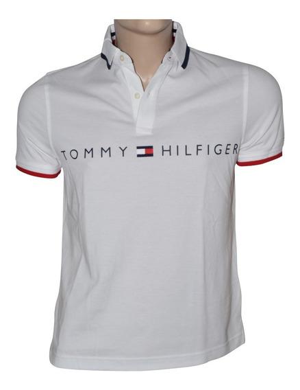 Chomba Tommy Hilfiger Original Talle S