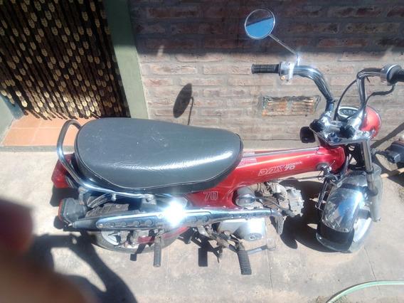Honda Honda Dax 70