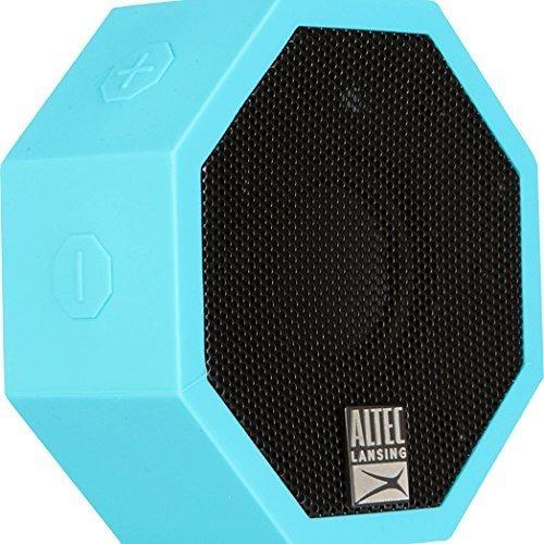 Altec Lansing Imw375 Solo Jacket Altavoz Bluetooth, Azul