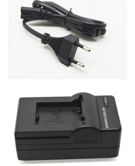Carregador Gopro Bateria Hero 3 3+ Bivolt Ahdbt301 - Gp53