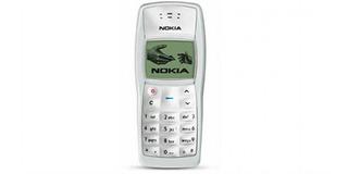 Nokia 1100 Blanco Hermoso Clasico Con Cargador Original