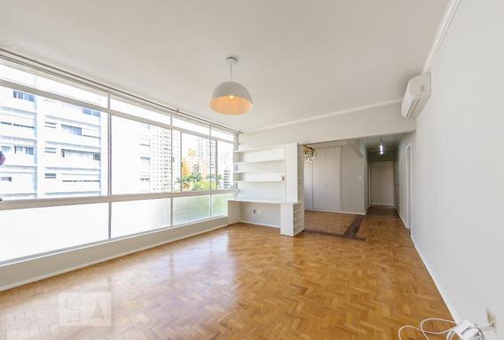 Apartamento Para Aluguel - Cambuí, 2 Quartos, 127 - 893104970
