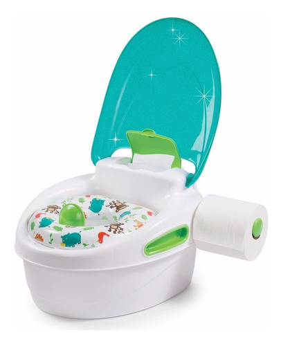 Summer Infant Step Potty Neutral Vasenilla Inodoro Baño Bebe