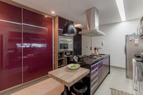 Imagem 1 de 25 de Apartamento Em São Paulo - Sp - Ap0009_elso