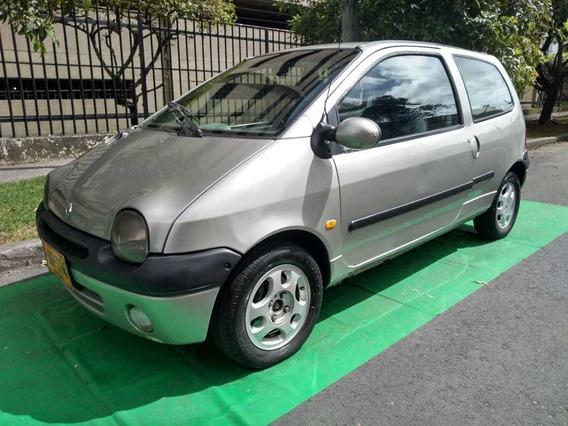 Renault Twingo Dynamique 1200 Cc Mt Aa 2004