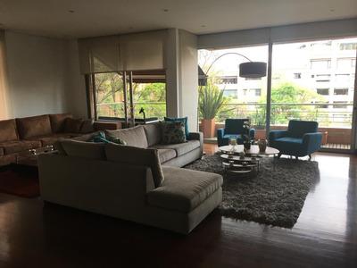 Apartamento En Venta Arriendo, Rosales, Bogotá