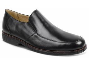 Sapato Social Masculino Side Gore Sandro Moscoloni Matt