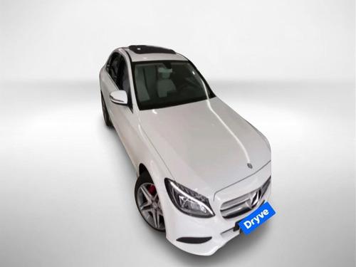 Imagem 1 de 12 de  Mercedes-benz Classe C 250 Sport 2.0 Tb