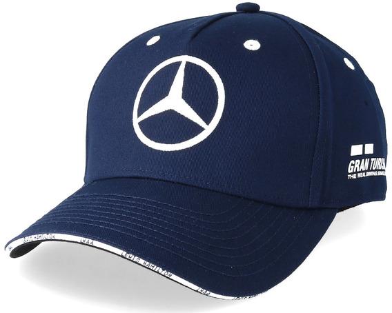 Gorra Lewis Hamilton F1 Mercedes Benz Inglaterra Petronas