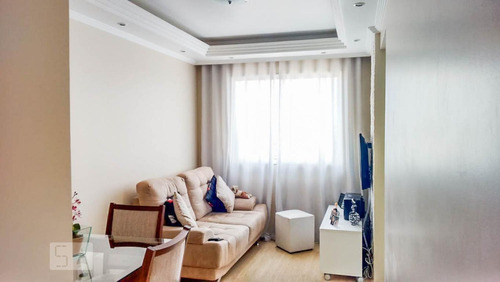 Apartamento À Venda - Vila Talarico, 2 Quartos,  43 - S893114234